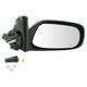 1AMRE00165-Geo Prizm Toyota Corolla Mirror Passenger Side