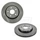 1ABFS01037-2011-15 Brake Rotor Front Pair