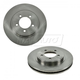 1ABFS01060-Brake Rotor Front Pair
