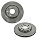 1ABFS01063-Cadillac CTS Seville STS Brake Rotor Front