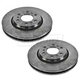 1ABFS01068-Brake Rotor Front