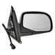 1AMRE00102-Ford Explorer Mirror Passenger Side