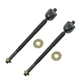 1ASFK00859-Lexus IS300 Tie Rod Front Pair