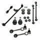 1ASFK00853-Mercedes Benz Suspension Kit Front