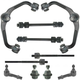 1ASFK00855-Suspension Kit Front