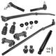1ASFK00843-Dodge Steering & Suspension Kit