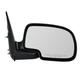 1AMRE00136-Mirror Passenger Side