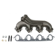 DMEEM00011-Ford Exhaust Manifold & Gasket Kit  Dorman 674-227