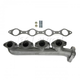 DMEEM00010-Ford Exhaust Manifold & Gasket Kit