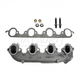 DMEEM00012-Ford Exhaust Manifold & Gasket Kit
