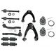 1ASFK00438-Honda Civic Suspension Kit