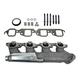 DMEEM00019-Exhaust Manifold & Gasket Kit Dorman 674-161