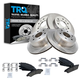 1ABFS01496-Brake Kit  Nakamoto CD1194  CD1367  55097  25832103