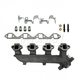 DMEEM00008-Exhaust Manifold & Gasket Kit Dorman 674-166