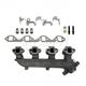 DMEEM00008-Exhaust Manifold & Gasket Kit