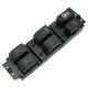 1AWES00213-Master Power Window Switch