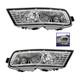 1ALFP00332-2010-13 Acura MDX Fog / Driving Light Pair