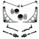 1ASFK00450-BMW Suspension Kit Front