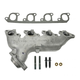 DMEEM00055-Exhaust Manifold & Gasket Kit  Dorman 674-193