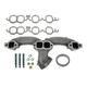 DMEEM00053-Exhaust Manifold & Gasket Kit