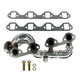 DMEEM00059-Exhaust Manifold & Gasket Kit  Dorman 674-357