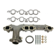 DMEEM00057-Exhaust Manifold & Gasket Kit Dorman 674-276