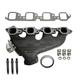 DMEEM00041-Exhaust Manifold & Gasket Kit