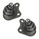 1ASFK00417-Volkswagen Beetle Golf Jetta Ball Joint Pair