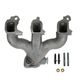 DMEEM00021-Ford Exhaust Manifold & Lower Hardware Set