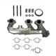 DMEEM00027-1990-96 Exhaust Manifold & Gasket Kit