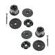1ASFK01297-Subframe Bushing Kit Front Pair