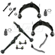 1ASFK00476-Steering & Suspension Kit
