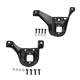 1ASFK00499-Shock Mount Bracket Rear Pair