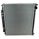1ARAD00590-Ford Radiator