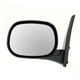 1AMRE00007-1998-03 Dodge Van - Full Size Mirror Driver Side