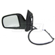 1AMRE00021-1998-03 Toyota Sienna Mirror Driver Side