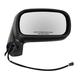 1AMRE00017-1992-99 Pontiac Bonneville Mirror Passenger Side