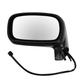 1AMRE00016-1992-99 Pontiac Bonneville Mirror