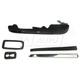 1ADHE00180-Volkswagen Golf Jetta Exterior Door Handle