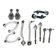 1ASFK00505-Mercedes Benz S350 S430 S500 Suspension Kit Front