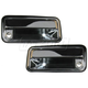 1ADHE00190-Exterior Door Handle Pair