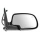 1AMRP01528-2009-14 Nissan Maxima Mirror Pair