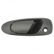 1ADHE00161-Honda Civic Civic Del Sol Exterior Door Handle