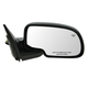 1AMRE00054-2002-04 Chevy Mirror
