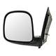 1AMRE00045-1996-02 Mirror Driver Side