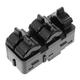 1ABFS01786-Brake Rotor Pair