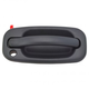 1ADHE00175-Exterior Door Handle Front Passenger Side Flat Black