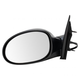 1AMRE00059-2003-05 Dodge Neon Mirror Driver Side