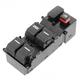 1AWES00237-2003-04 Honda Accord Master Power Window Switch