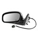 1AMRE00027-1998-02 Lincoln Town Car Mirror Driver Side